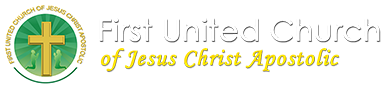 First United Church O.J.C.A. Logo